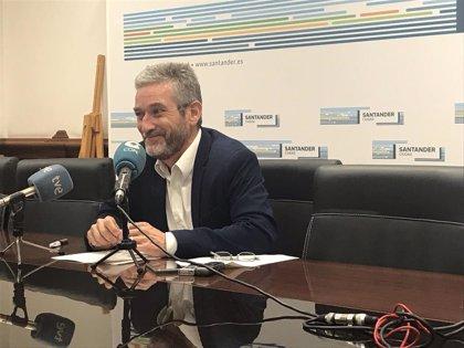 """Ceruti (Cs) critica que el PSOE tenía """"una intención premeditada"""" de ir a nuevas elecciones"""