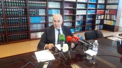 """Presidente de la Audiencia de Madrid advierte de que la Justicia """"no está preparada"""" para litigios hipotecarios en masa"""