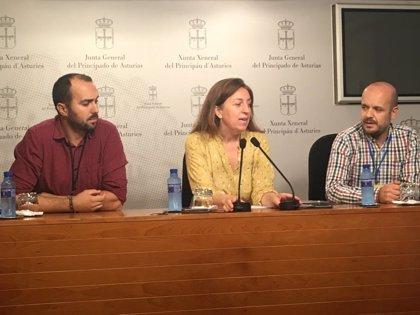 """Trabajadores de Duro Felguera urgen un """"socio industrial"""" que ofrezca solidez y liquidez para dar futuro a la compañía"""