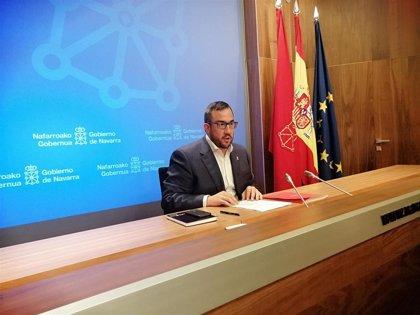 """El Gobierno foral dice que le hubiera gustado un Ejecutivo """"estable"""" en España y pide no usar a Navarra como """"ariete"""""""