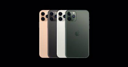Portaltic.-Toda la serie iPhone 11 tiene 4GB de RAM, según los reguladores chinos