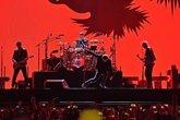 Foto: U2 actuarán por primera vez en la India