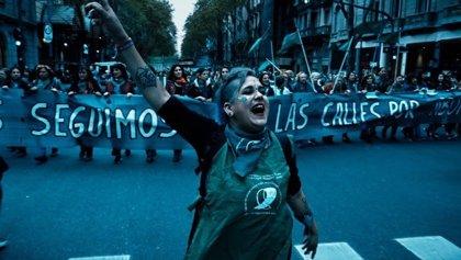 Argentina.- La película 'La ola verde (Que sea ley)' reivindicará en San Sebastián la aprobación de la ley del aborto en Argentina
