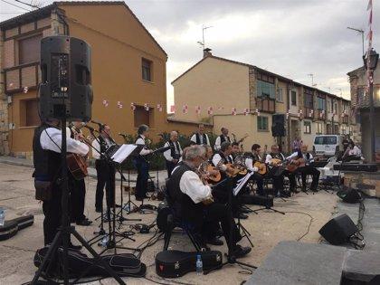 El ciclo de conciertos de pulso y púa de Diputación de Segovia llegará a 28 municipios