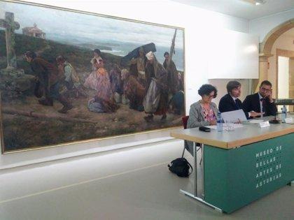"""Piñán sitúa la ampliación del Bellas Artes """"a medio-largo plazo"""" y recuerda que lo prioritario es la programación"""