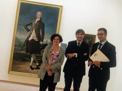 El Bellas Artes acogerá una exposición sobre la monarquía con fondos del Museo del Prado