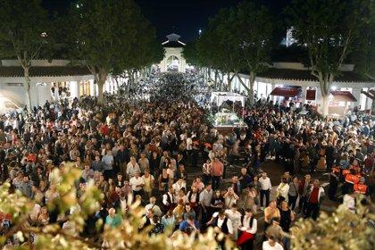 La Feria de Albacete se deja este año 300.000 visitantes por el mal tiempo y registra 2,5 millones