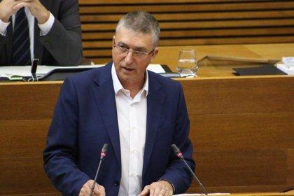 """Climent anuncia una nueva Ley de Comercio Sostenible que """"armonizará y aclarará"""" la normativa existente"""