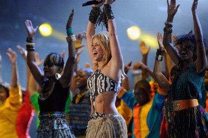Tráiler de 'Shakira in Concert: El Dorado World Tour', en cines en noviembre