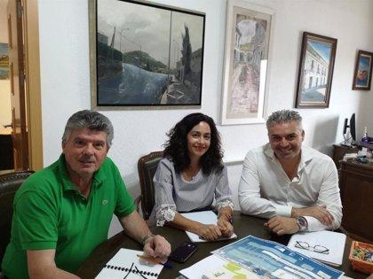 La Diputación de Córdoba lleva a cabo un proyecto piloto en 19 municipios para optimizar el consumo energético local