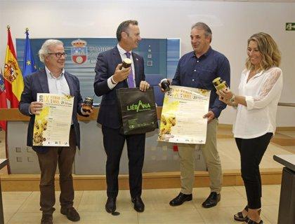"La IX Feria de la Miel de Vega de Liébana, un producto ""de cinco estrellas"", se celebra el sábado"