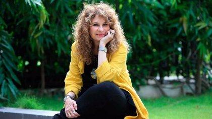 Gioconda Belli ofrecerá un recital extraordinario del Festival de Poesía de Granada en el Palacio de Carlos V