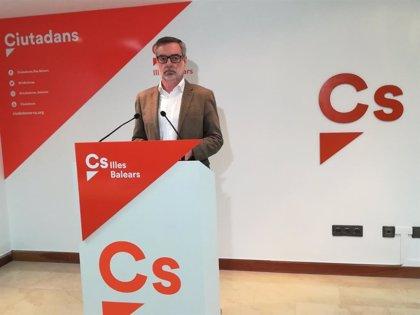 """Villegas reconoce la """"frustración"""" ciudadana ante otras elecciones, por las que """"cada uno tiene que asumir su culpa"""""""