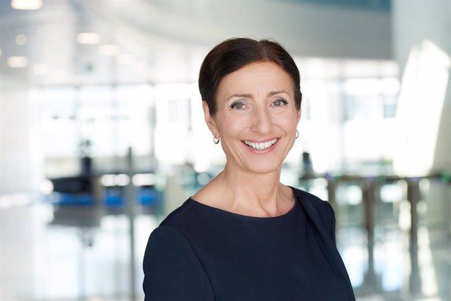 MIlagros Caiña-Andree, responsable de Recursos Humanos y Relaciones Laborales de BMW
