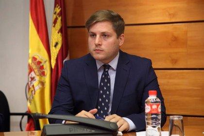 Hernando defiende que el Meteocam es más ambicioso que el Pricam tras colar el PP este asunto en la Comisión de Fomento