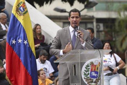 """Venezuela.- EEUU defiende que cualquier """"negociación seria"""" tiene que ser entre el régimen de Maduro y Guaidó"""