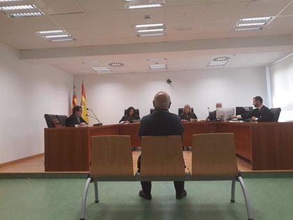 El acusado de intentar llevarse a una niña en Luceros lo niega y asegura que ni se fijó en la menor