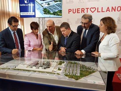 El proyecto del nuevo hospital de Puertollano estará entregado en diciembre y se licitará a principios de 2020