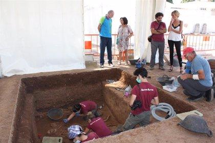 Hallados los restos de cuatro represaliados por el franquismo en la segunda fase de exhumaciones en Castelló