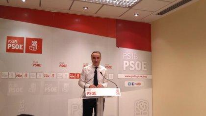 """El PSIB lamenta la nueva convocatoria electoral y pide a la ciudadanía que """"no se resigne"""" y """"se exprese"""" en las urnas"""