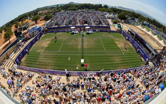 Mallorca acollir un torneig ATP 250 en gespa el 2020.