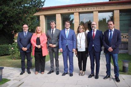 Mañueco exigirá que el patrimonio Cultural sea tenido en cuenta en la reforma de la financiación autonómica