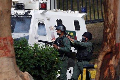 Venezuela.- HRW acusa a las fuerzas especiales de Maduro de ejecuciones extrajudiciales en zonas sin recursos