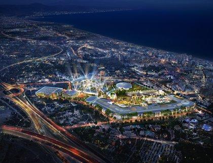 Intu logra 'luz verde' para levantar su 'macrocentro' comercial y de ocio de 800 millones en Málaga