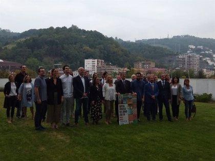 Open House mostrará 81 edificios en Bilbao, Barakaldo, Getxo y Leioa, con la Ría como hilo conductor