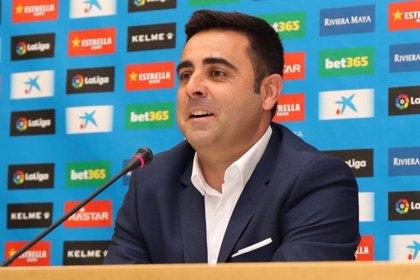 """Gallego: """"El Espanyol llega en el mejor momento emocional"""""""
