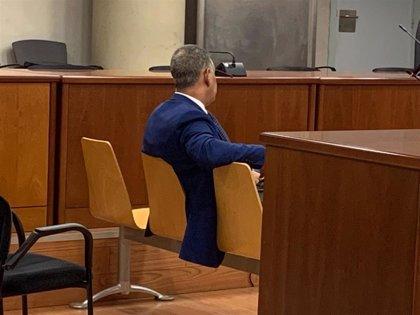 Juicio por presunto intento de estafa de 2,4 millones de dólares a Ros Roca