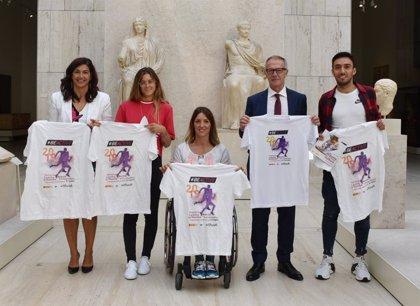 Guirao y Rienda presentan una Semana Europea del Deporte que aviva las rutas por museos