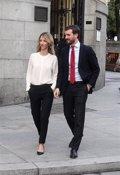 Casado ascenderá en la lista del PP por Madrid a afines a Álvarez de Toledo y de FAES
