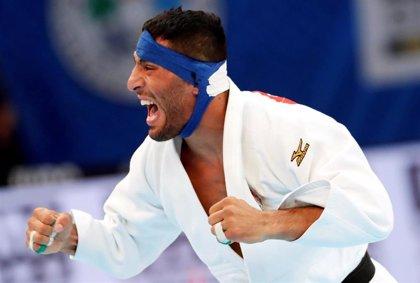 La Federación Internacional suspende a Irán por boicotear a un judoca israelí