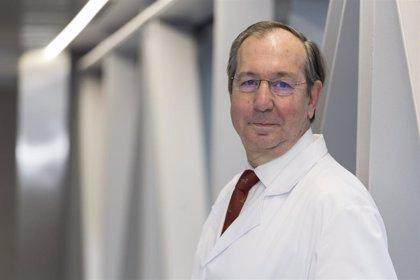 Felipe Calvo, único español distinguido por la Sociedad Americana de Oncología Radioterápica en 2019