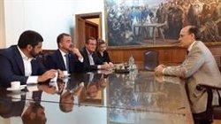 Bosch es reuneix amb la Cambra de Comerç de l'Uruguai i confia que siguin