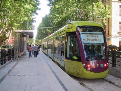 La Junta y el Ayuntamiento avanzan en la negociación para reactivar el tranvía de Jaén