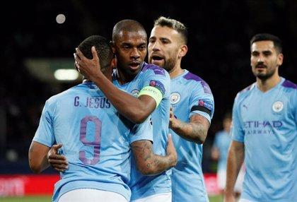 Manchester City y Bayern Múnich arrancan con cómodos triunfos