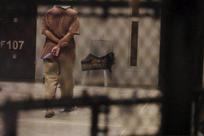 Trump se muestra consternado por el coste que supone mantener abierto Guantánamo