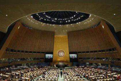 Brasil.- La ONU veta el discurso de Brasil en la Cumbre sobre Acción Climática