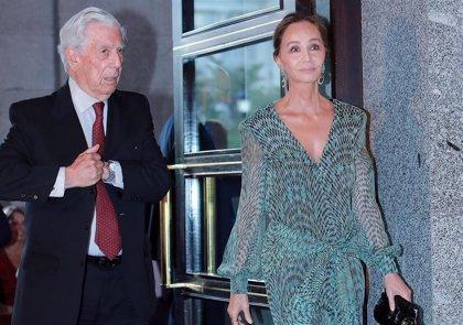 Isabel Preysler, radiante y espectacular, empata en su duelo con la Reina Letizia