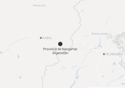 Al menos 30 civiles muertos y más de 40 heridos en un ataque aéreo en el este de Afganistán