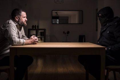 David Beriain destapa lo 'Clandestino en España' en DMAX