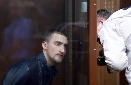 Un tribunal de Moscú revisará el caso del actor ruso condenado a prisión tras las últimas protestas