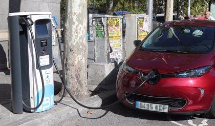 Asturias, Cataluña y Madrid lideran la carrera hacia la electromovilidad en el segundo trimestre