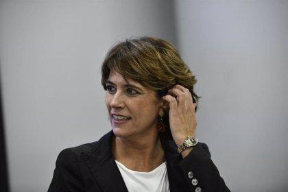 """Delgado sobre el permiso a Urdangarin para salir de la cárcel: """"Esta es la ley"""""""