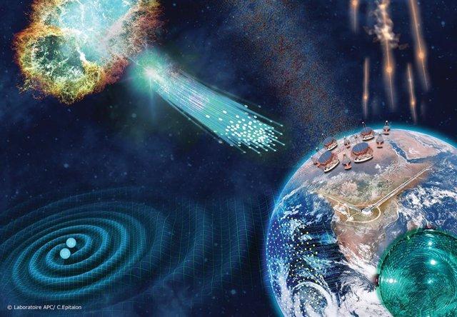 Valncia acogerá una jornada sobre los secretos del cosmos