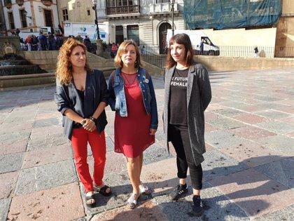 """Somos carga contra la actitud """"dictatorial"""" del Ayuntamiento al despedir a una voluntaria del Punto de Respeto"""