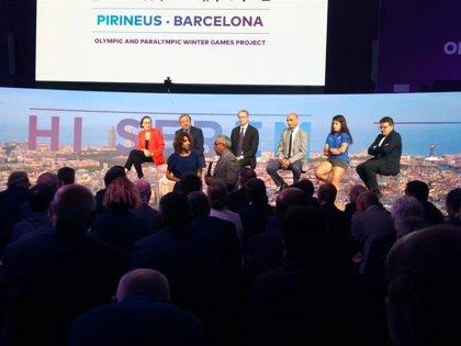 Entidades deportivas y culturales piden a dirigentes políticos apostar por Pirineus Barcelona 2030