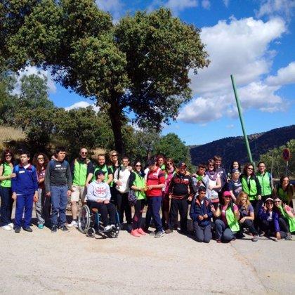 Rovi celebra dos jornadas deportivas por la inclusión de personas con discapacidad